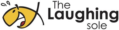 The Laughing Sole logo